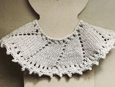 savlesmæk Baby Knitting Patterns, Knitting Ideas, Chrochet, Crochet Top, Crochet Necklace, Children, Women, Baby Knits, Hospice