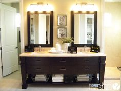 Room by Room: Decorating Secrets | How Does She