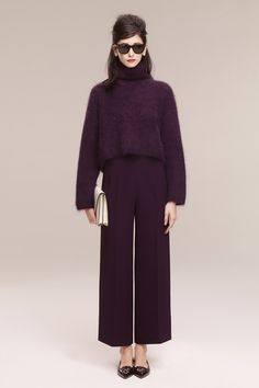 Lyn Devon | Fall 2014 Ready-to-Wear Collection | Style.com
