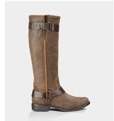 Ugg boots!