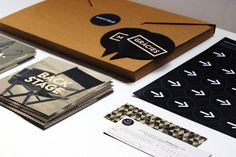 Mixed Graphic Design Inspiration | From up North