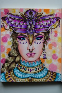 Magisk Gryning- Hanna Karlzon