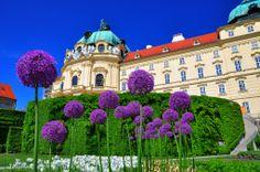 Descoperă oraşul Klosterneuburg din Austria, landul Austria Inferioară | Calatoresc.ro