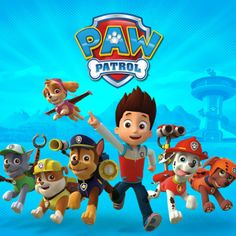 paw patrol pictures - Google Search