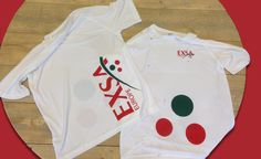 EXSA Sports shirt