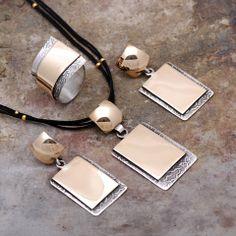 Sümer Telkari - Gümüş Setler