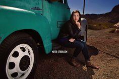 Las Vegas Senior Pictures