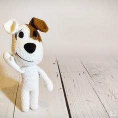 Little My, Puppets, Crochet Hooks, Tweety, Teddy Bear, Dolls, Projects, Pattern, Handmade