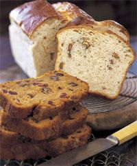 Native American Recipe; Basic Yellow Mequite Cake