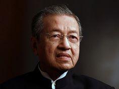 Begini cara Mahathir dilayan - Anwar - http://malaysianreview.com/149196/begini-cara-mahathir-dilayan-anwar/