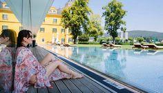 SCHLOSSHOTEL VELDEN ***** - Genießen Sie wunderbare, erholsame Tage im Falkensteiner Schlosshotel Velden am Wörthersee, die ganz im Zeichen von Schönheit und jung bleiben stehen. Forever Young by Dr. Durnig     #leadingsparesort #schlosshotel #velden #kärnten #österreich #luxus #romantik #urlaub #ferien #entspannen #austria #австрия #النمسا #オーストリア #panorama #wörthersee #medical #acquapura #beachclub #seespitz #kulinarik #schlossstern #schlossbar #promenade #leading #spa #resort…