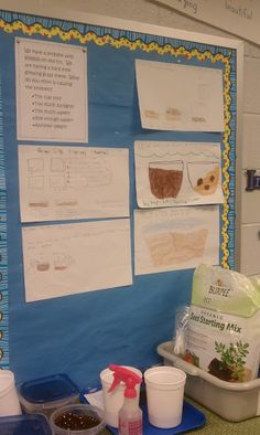 Inquiry in action - soil investigations
