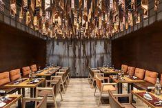 冬日的温暖,乌克兰酒吧和咖啡厅设计_搜狐时尚_搜狐网
