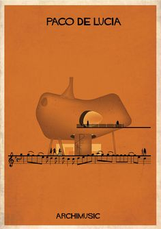 music in architecture, Gothic Architecture, Drawing Architecture, Cool Posters, Cg Art, Arte Digital, Design Process, Tool Design, Mobile Design, Historical Sites