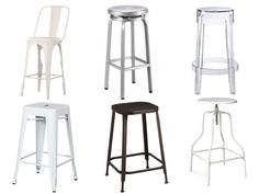 Green Street: $100 or less (kid-friendly) Counter Stools