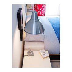 29,99 PLN FOTO Lampa wisząca IKEA Daje światło kierunkowe, dobre do oświetlenia stołu w jadalni czy blatu barowego.