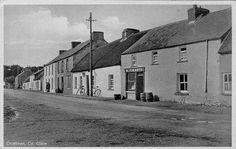 History of Crusheen (Inchicronan) Parish