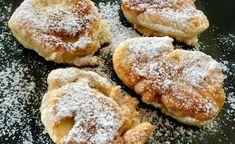 Placuszki, racuszki i naleśniki - Blog z apetytem