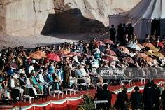 Resultado de imagen de persepolis 2500 th celebration