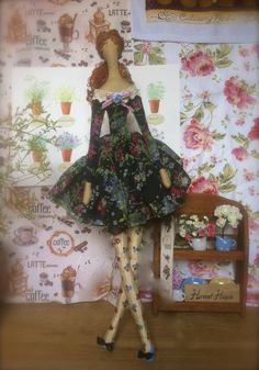 Dolls handmade, height 60 cm  http://vk.com/public79336586