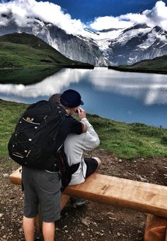 Experience the awesomeness of Switzerland on a hiking vacation that will never leave you. Learn more at www.livinadventure.com Never Leave You, Switzerland, Hiking, Adventure, Vacation, Mountains, Awesome, Nature, Travel