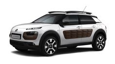Awesome Citroen Crossover Avis