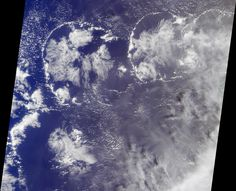 Image result for clouds from space texture