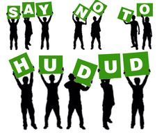 Image result for Hudud Advocates in Malaysia : The Hudud Thing in Malaysia–Political Islamism out of UMNO's desperation