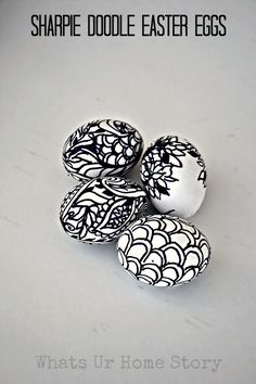 Before I get into the details of how I made these super easy Sharpie Doodle Easter eggs, need to tell you the back story on how I've displayed them in my home. The earliest memories I have of the snake plant is seeing it in my Achamma's (paternal grandmother) backyard. Every time we cooked eggs,...Read More »