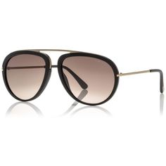 005a8b9a29d6d Stacey Sunglasses ( 435) ❤ liked on Polyvore featuring accessories