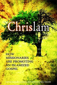Chrislam is a lie. Islam believes deceit is a virtue to be used to destroy enemies. In this case the enemy is Christianity.