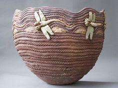 Coil Pot Ideas | coil pots - Google Search