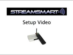 In this video we will take you step by step on how to setup your StreamSmart TV Box.  Need a Box? Purchase Now: https://pitstoppost.com/streamsmart