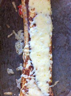 Savuporomunakasrulla Hawaiian Pizza, Food, Meal, Essen