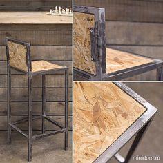 Мебель для минидома. #лофт #лофтмебель #стильлофт #индустриальныйстиль #дизайнмебели #лофтдизайн #авторскаямебель #мебельручнойработы #экостиль #мебельизметалла #мебельлофт #барныйстул #шкаф #стол #стеллаж #минидом #консоль #кухня #тумба #мебельлофт #индастриал #minidom #houzz #houzz_ru #houzzrussia #design #loft #loftinterior #industrial #dezeen #archdaily www.minidom.ru