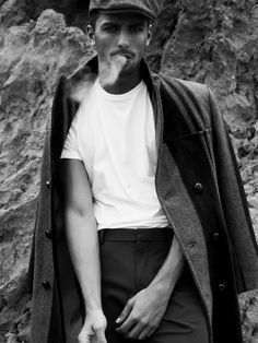 Francisco Faria by Heike Himmel | The Follower | Homotography