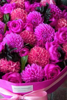 Flowers: branded