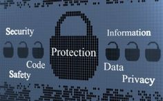 4 Tips to Protect Your Small Business Against Cyberattacks.  Password Security #smallbiz