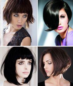 Tagli capelli a caschetto: tendenze inverno 2015