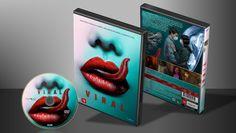 Viral - Capa | VITRINE - Galeria De Capas - Designer Covers Custom | Capas & Labels Customizados