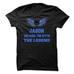 JASON, the man, the myth, the legend - #flannel shirt #tee geschenk. ORDER HERE => https://www.sunfrog.com/Names/JASON-the-man-the-myth-the-legend-egoaloingw.html?68278
