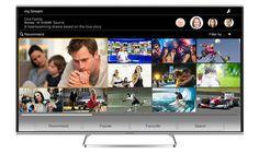 Panasonic Life+ Tv Television