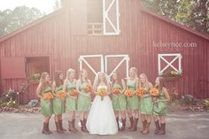 This shall be my wedding. <3