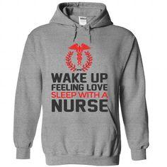 NURSE T Shirts, Hoodies, Sweatshirts. CHECK PRICE ==► https://www.sunfrog.com/Holidays/NURSE-5356-SportsGrey-53171678-Hoodie.html?41382