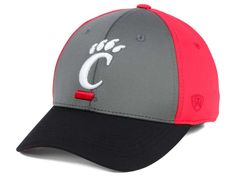 new york d46b2 1344f Cincinnati Bearcats NCAA Mens Ball Cap Hat for Iowa State Cyclones fans