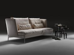 Flexform, made in Italy: Feel Good Alto sofa, project by Antonio Citterio. #piso18casa-flexform #masaryk #flexform #luxury #luxurylifestyle #qualitybrand #beautifullifestyle #madeinitaly #piso18casa_flexform #italiandesign #contemporarydesign #contemporaryinteriors #contemporary #modern #modernfurniture #moderndesign #moderninteriors #luxuryfurniture #interiordesign #luxeinteriors #interiorarchitecture #polanco #furniture #antoniocitterio #sofa #flexformmexico #flexform_mexico #flexform_mx…