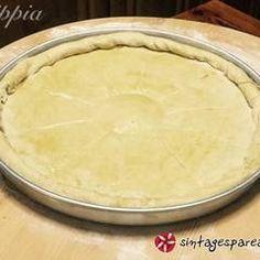 Pita Recipes, Greek Recipes, Cooking Recipes, Greek Pita, Food Art, Food To Make, Food And Drink, Appetizers, Sweet