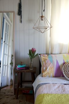 The Annerley home of 'The Affordable Style Files' | Walk Among The Homes