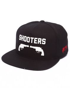 SSUR - SSUR SHOOTERS Snapback Hat Snapback Hats 482e76d00e63