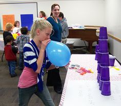 minute to win it | Thursday, September 29 at 4 PM -- Minute to Win It (Grades 4-8) | PCLS ...